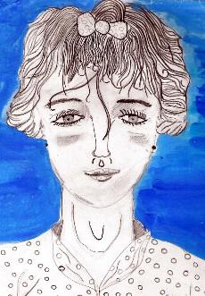"""Portrait """"réaliste"""""""